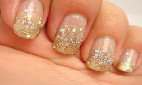 How To Glam Up Nails With The Latest Nail Trend
